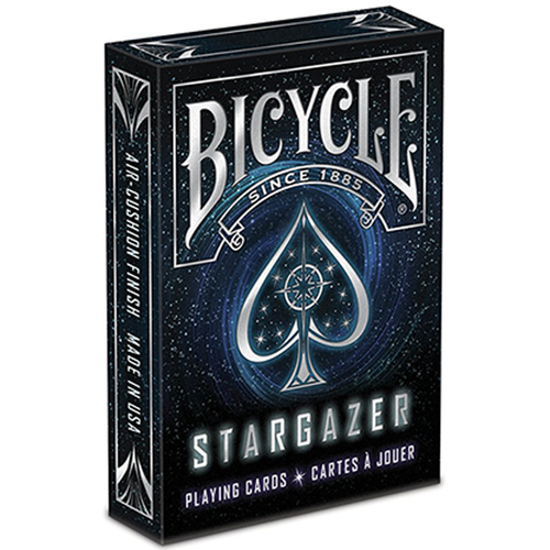 [스타게이저덱/MGM] Bicycle Stargazer Playing Cards