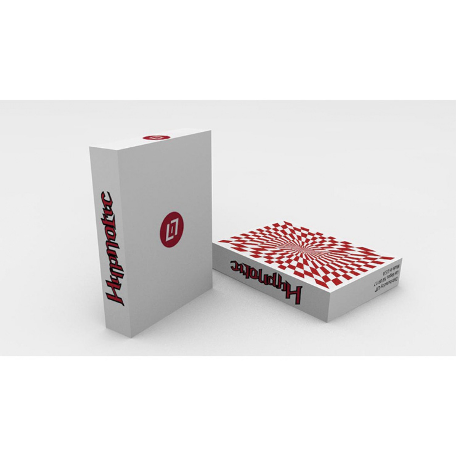 [힙노틱]Hypnotic Playing Cards by Michael McClure