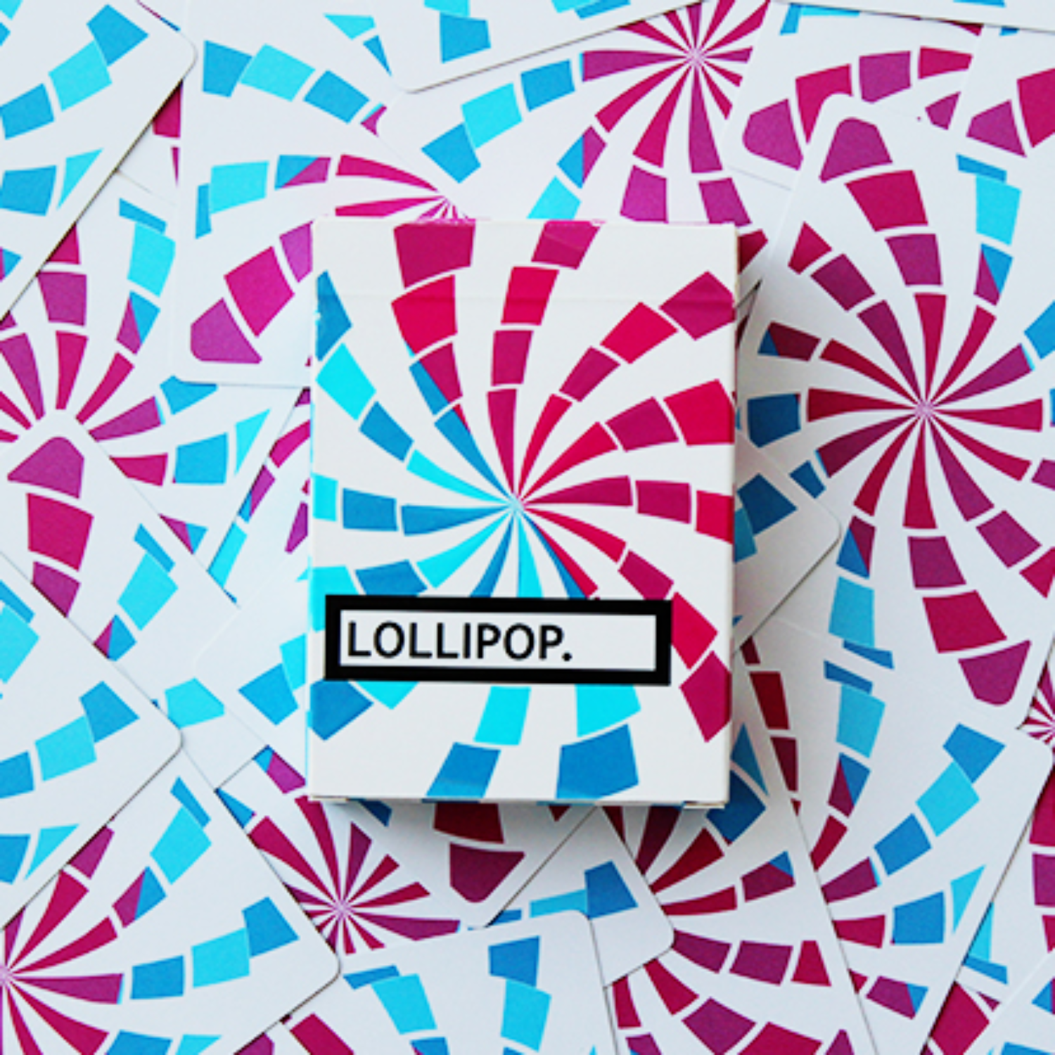 롤리팝덱(한정판)LOLLIPOP Playing Cards