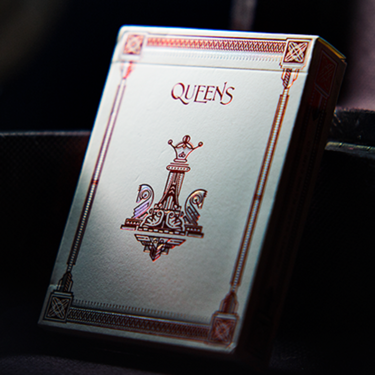 [퀸즈덱]Queens Playing Cards