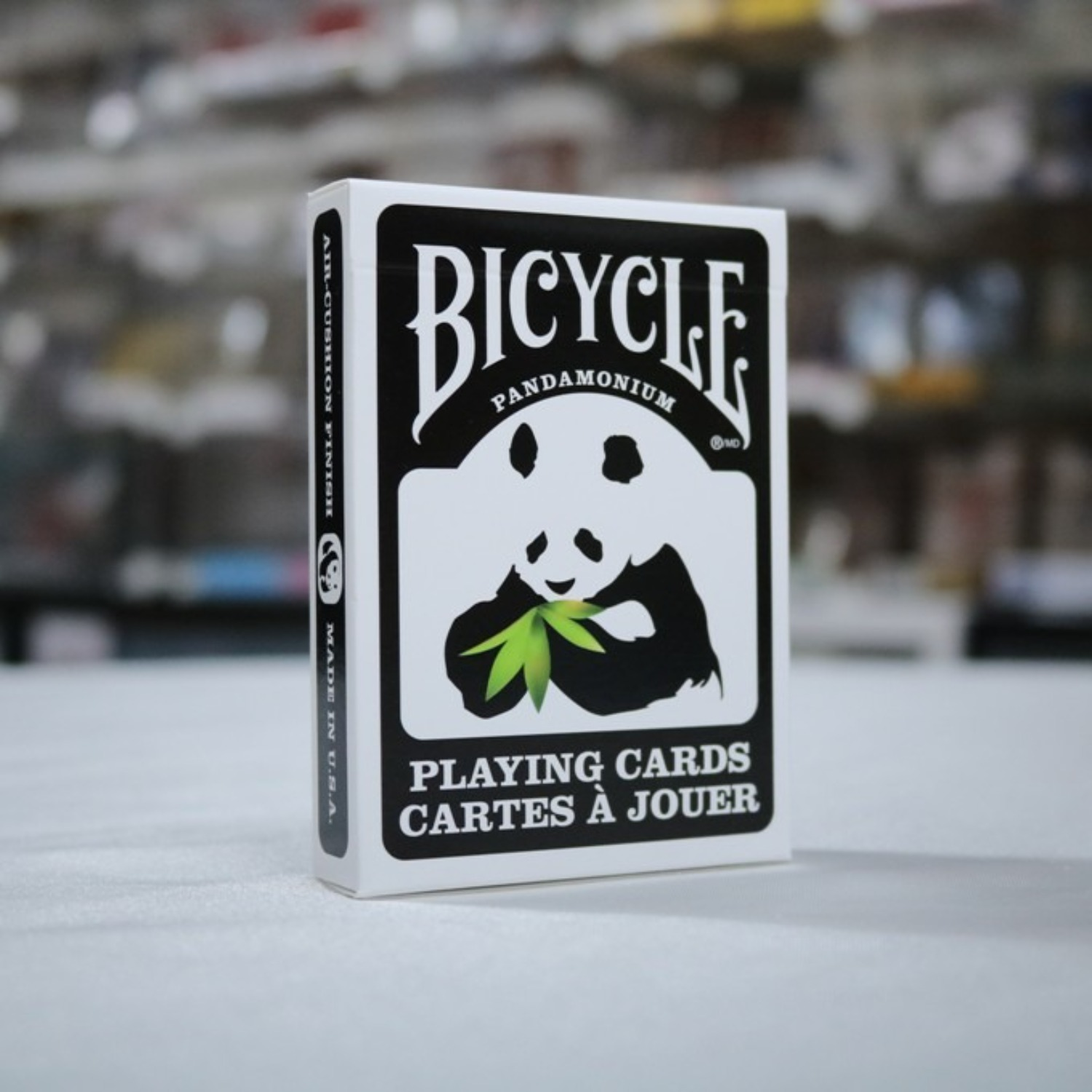 [개봉상품]판다덱(Bicycle Panda Deck by USPC)