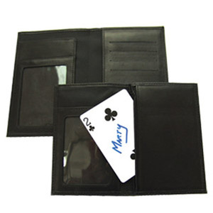 TC100 ultimate card to wallet