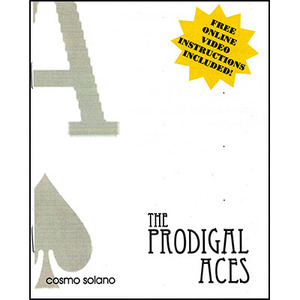 [프로디갈 에이스]Prodigal Aces  by Cosmo Solano