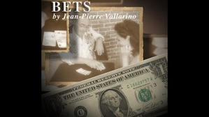 BETS (U.S.) by Jean-Pierre Vallarino