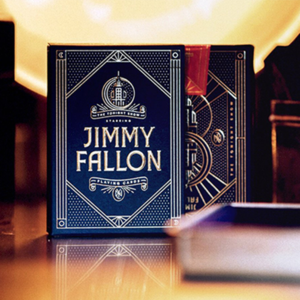 [지미팰런덱]Jimmy Fallon Playing Cards by theory11