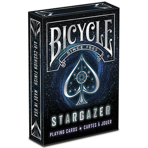 [스타게이저덱] Bicycle Stargazer Playing Cards