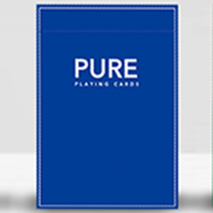 [퓨어녹덱/블루]Pure NOC (Blue) Playing Cards by TCC and HOPC