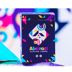 [앱스트랙 V1] Abstract Playing Cards V1