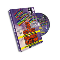 [DV095]SUPER TRICKS(Funny biz for Kids' Shows DVD)