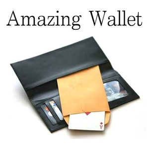 [CL089]Amazing Wallet(예언의지갑)