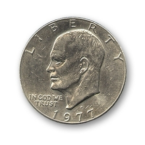 [CO048]아이젠하워달러(Eisenhower Dollar Coin)