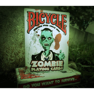 MGM바이시클 좀비덱(Bicycle Zombie Card/USPC)