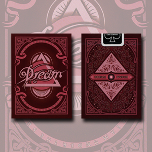 The Dream Deck by Nanswer & USPCC - Trick