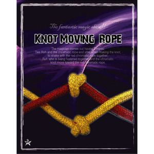 Knot Moving Rope