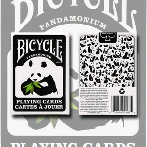 판다덱/MGM(Bicycle Panda Deck by USPC)