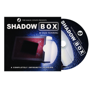 Shadow Box by Jesse Feinberg & The Magic Estate - Trick