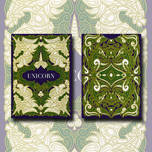 Unicorn(Emerald)