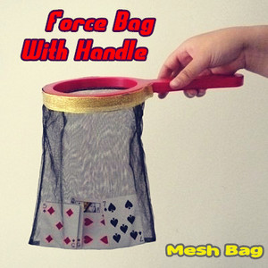 Force Bag(Mesh Bag) with Handle