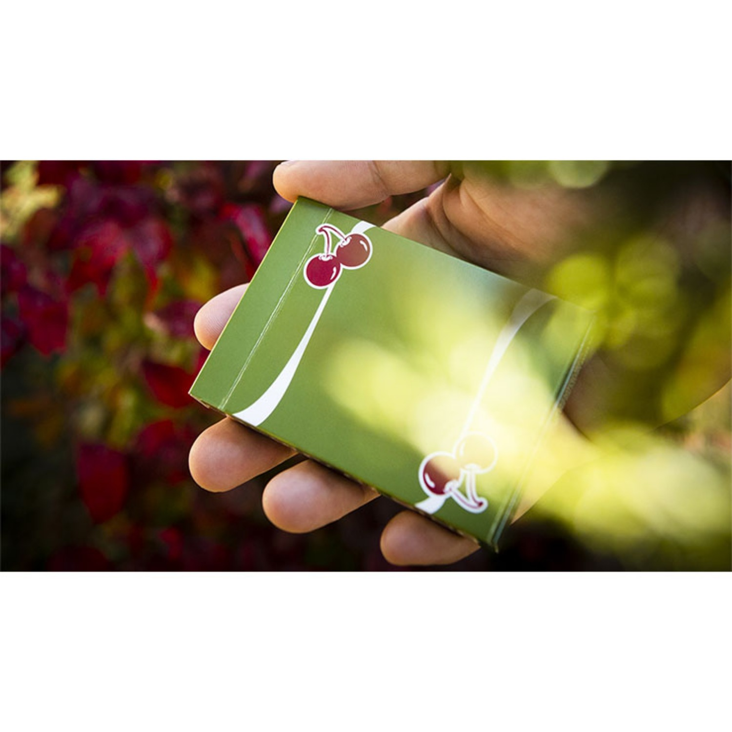 [체리카지노/ 사하라그린]Cherry Casino Fremonts (Sahara Green) Playing Cards by Pure Imagination Projects