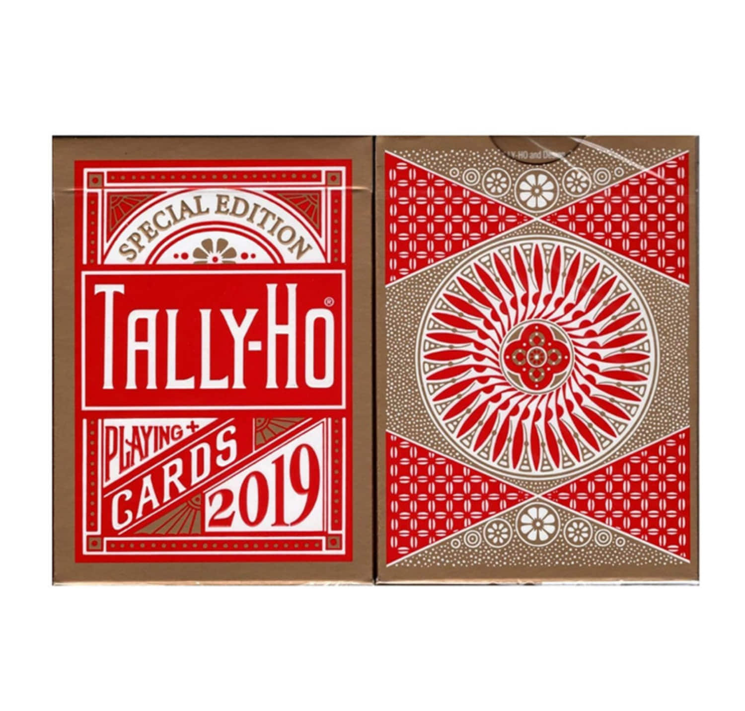 [탈리호 스페셜에디션 2019/MGM] Tally-ho Speicla Edition