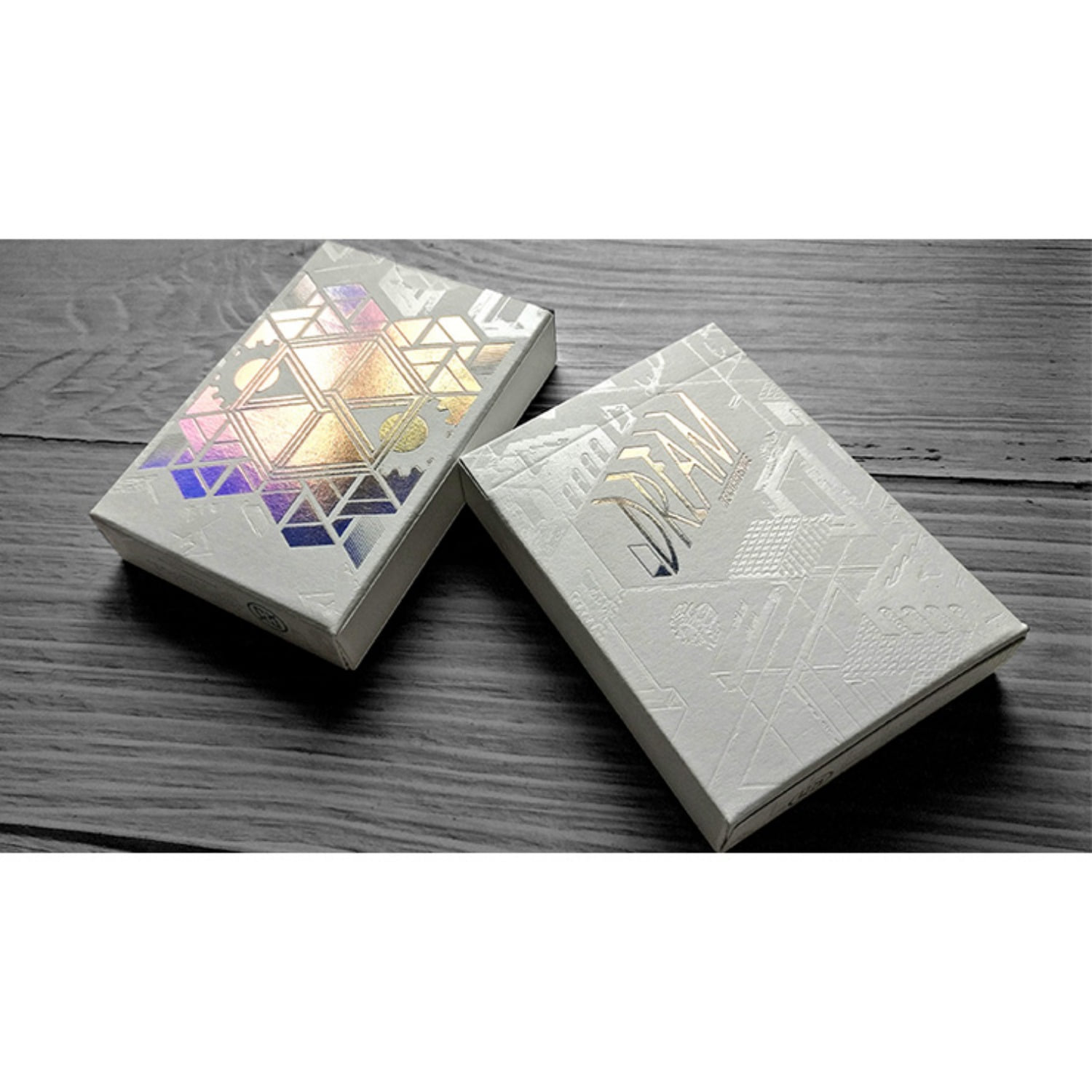 [드림 리커런스 리버리]Dream Recurrence Reverie Playing Cards (Deluxe Edition)
