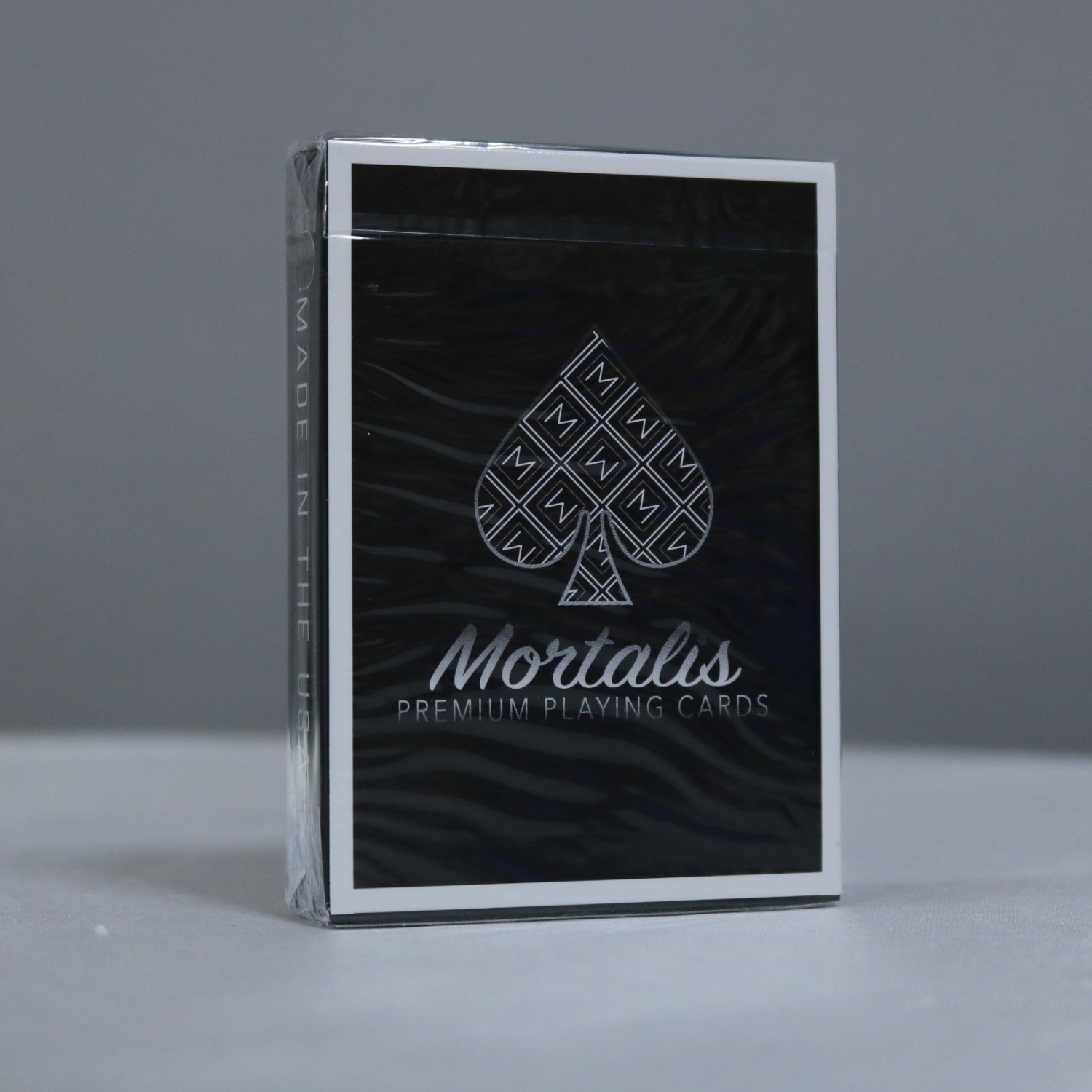 [한정판]Mortalis Playing Cards by Area 52