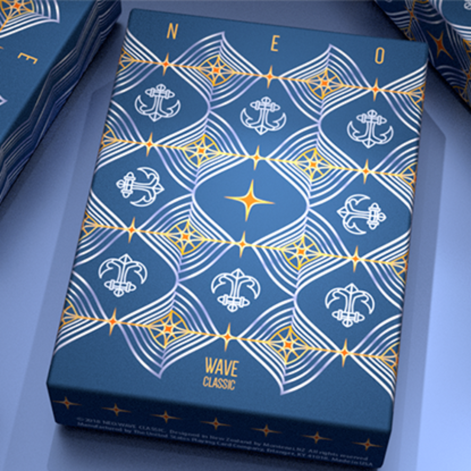 네오웨이브클래식 NEO:WAVE Classic Playing cards