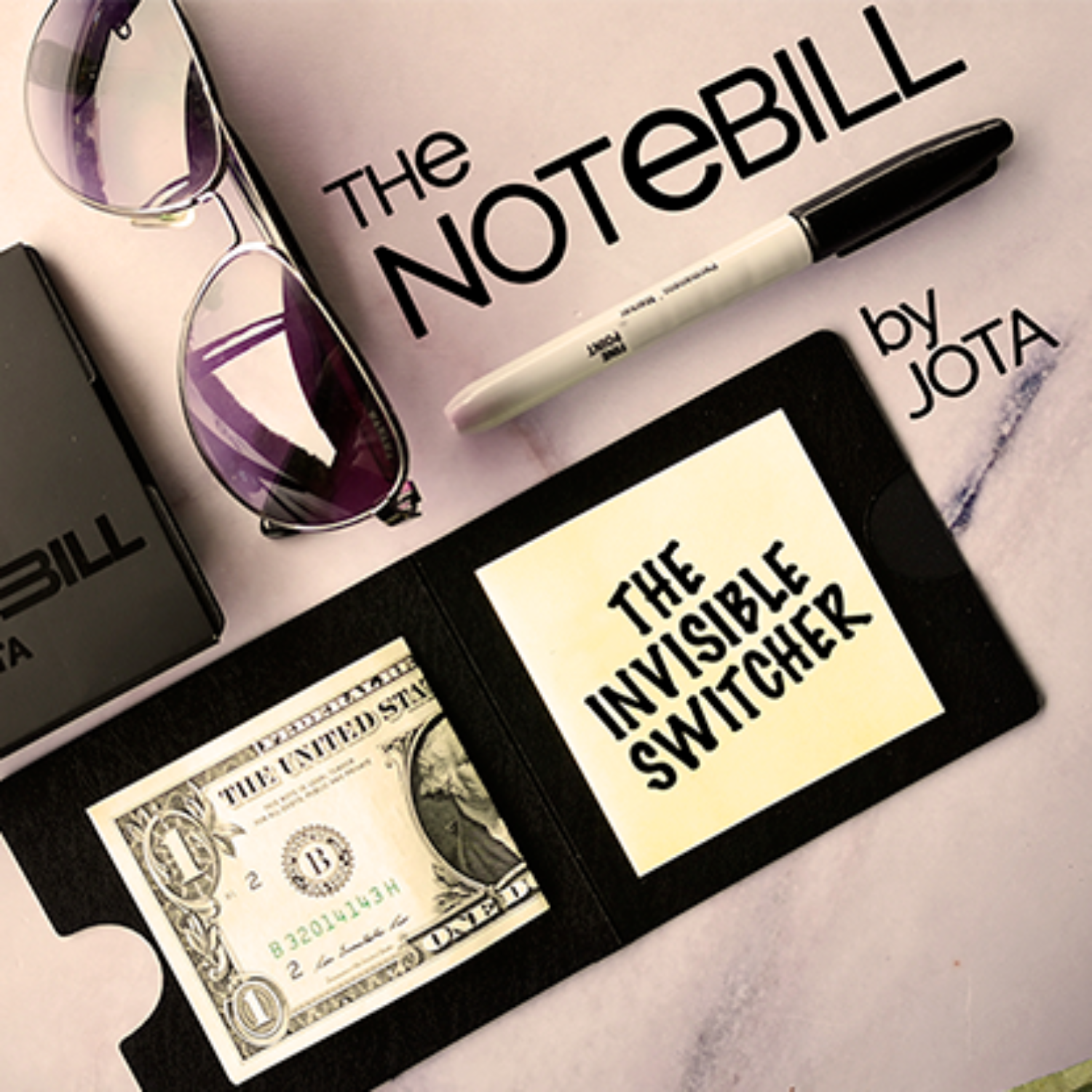 더 노트빌(The NOTEBILL by JOTA)