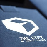 [더 기프트 / 블랙] The Gift Black (Gimmick and Online Instructions) by Angelo Carbone
