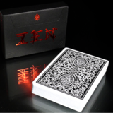 Zen Playing Cards by Expert Playing Cards