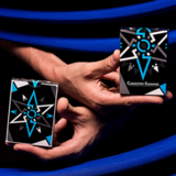 [카디스트리패닝] Cardistry Fanning Playing Cards