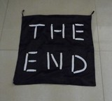 Bag to Rope Blendo (The End) 로프를 잘라 주머니에 넣었더니 주머니에 글씨가....THE END!!