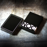 [녹아웃 블랙] NOC Out: Black Playing Cards