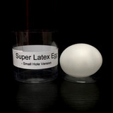Super Latex Egg - Small Hole Version
