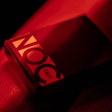 [녹아웃 레드&골드] NOC Out: RED/GOLD Playing Cards