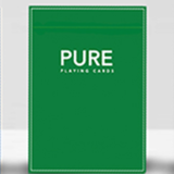 [퓨어녹덱/그린]Pure NOC (Green) Playing Cards by TCC and HOPC