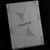 [비트윈라인]Between the Lines Playing Cards by Riffle Shuffle