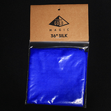 [36인치실크/블루]Silk 36 inch (Royal Blue) by Pyramid Gold Magic