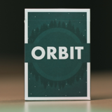 [오빗 V6] Orbit V6 Playing Cards