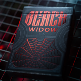 [블랙위도우덱] Black Widow Playing Cards