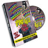 [DV097] DVD by Patrick Page(스펀지볼 렉쳐)