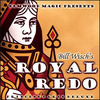 [DV078]로얄레도(Royal Redo DVD)