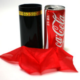 Coke Can Vanishing(콜라캔베니싱)