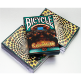 카지노플레잉카드(Bicycle Casino Playing Cards by Collectable Playing Cards)