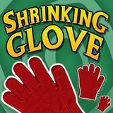 [쉬링킹글로브]Shrinking Glove Illusion