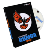 [룸바카운트]Rumba Count Jean-Pierre Vallarino - DVD
