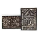 [템플기사단덱/브라운] Templar Deck (Brown / Limited Edition)