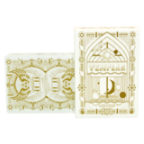 [템플기사단덱/골드] Templar Deck (Gold / Limited Edition)