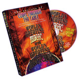 Coins Through Table (World's Greatest Magic) - DVD