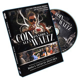 코인왈츠[Coin Waltz (DVD and Gimmick)by Alex Pandrea and The Blue Crown ]